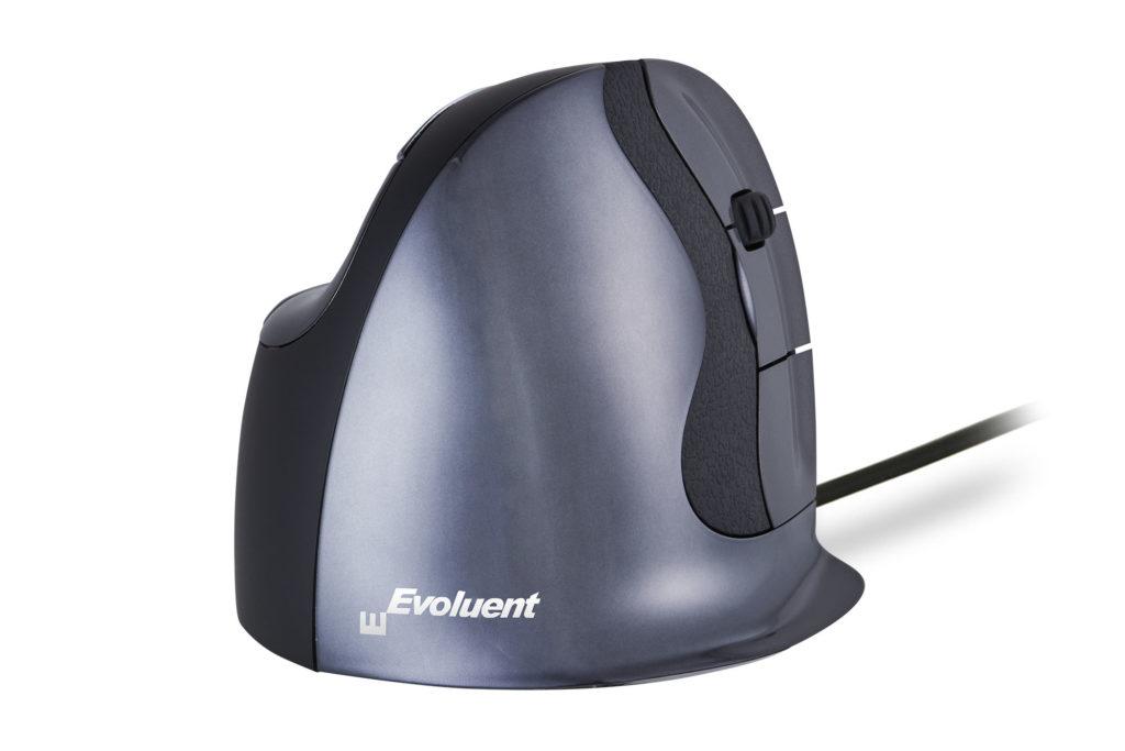 Werbung | Evoluent D Wireless – Die vertikale Maus gegen Gelenkermüdungen
