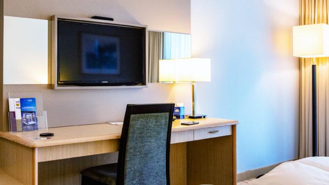 Werbung | Hotel Check: Mercure Hotel Kaarst – Gut erreichbar und zentral gelegen