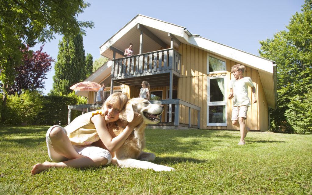 Werbung | Urlaubsplanung Mecklenburgische Seenplatte – Geheimtipp 2020: Ferienpark Mirow