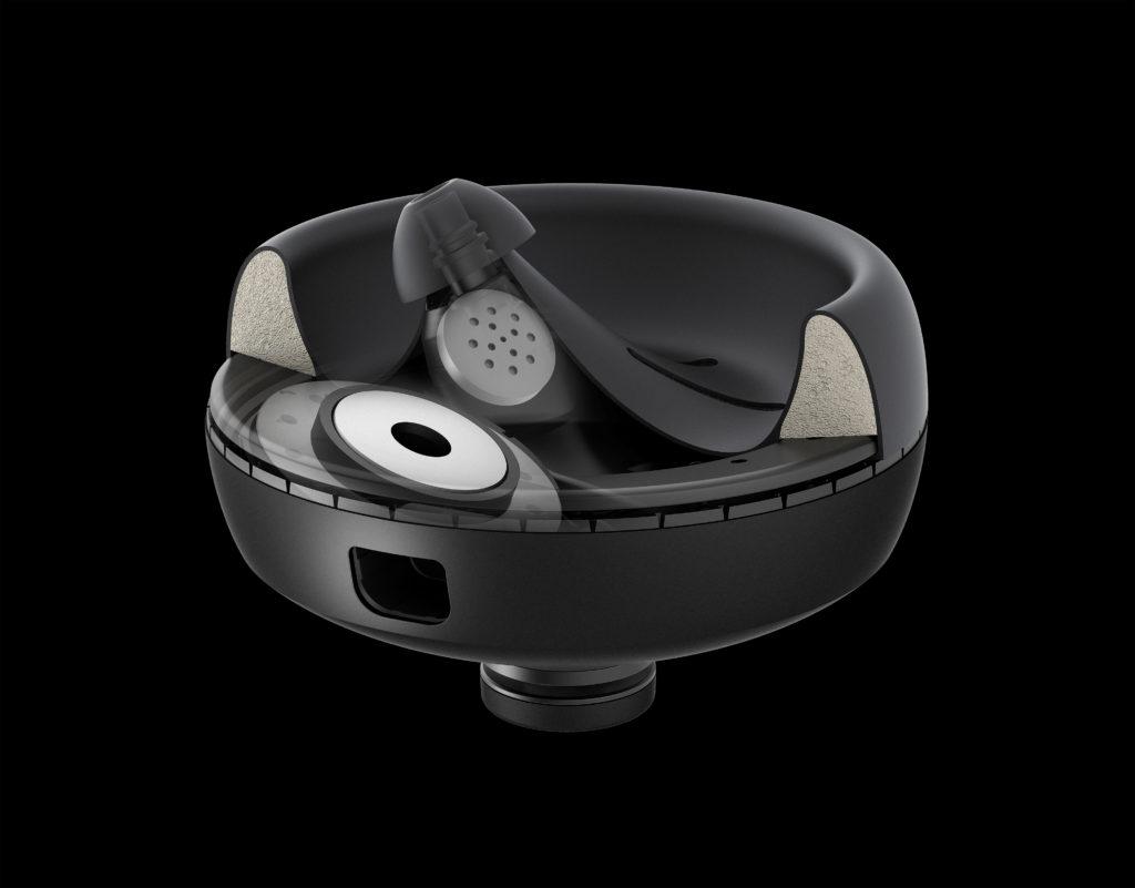 Werbung | Individuell einstellbarer Musikgenuss – Nuraphone Kopfhörer hören genau hin