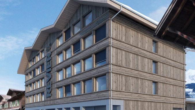 Werbung | Das etwas andere Berghotel: Revier Mountain Lodge Adelboden eröffnet am 18. Juni 2020