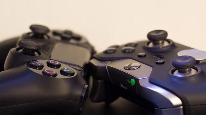 Online-Gaming-Trends im Jahr 2021