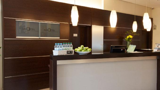 Werbung | Hotel Check: GHOTEL hotel & living München-City