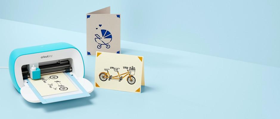 Werbung | Cricut Joy – Ein kleiner Helfer für Kreative Köpfe