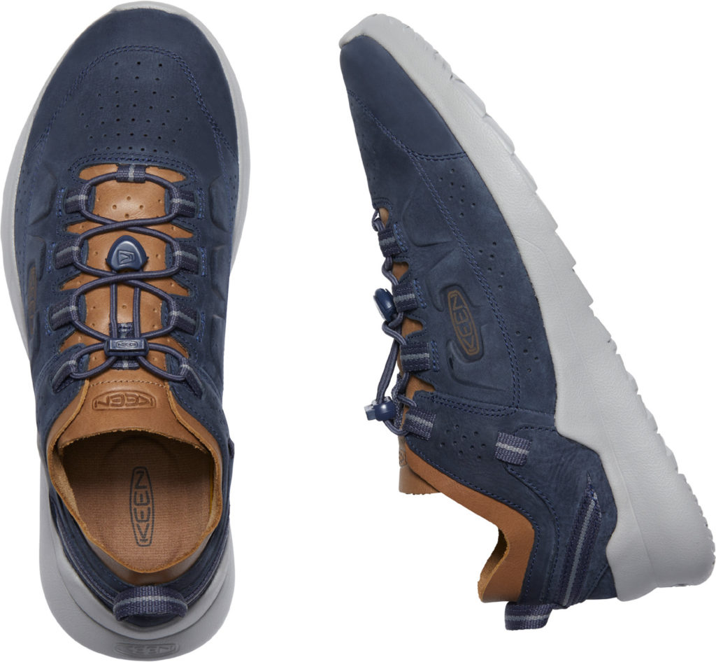 Werbung | KEEN Footwear Highland – Nachhaltigkeit leicht gemacht!