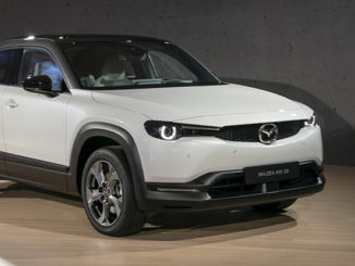 Werbung | Mazda MX-30 – Crossover unter Strom