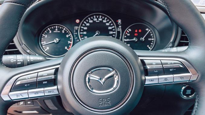 Werbung | Mazda CX-30 – Vorstellung und Einordnung