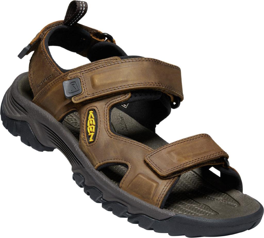 Werbung | KEEN Footwear TARGHEE III – Der Sommer kommt!