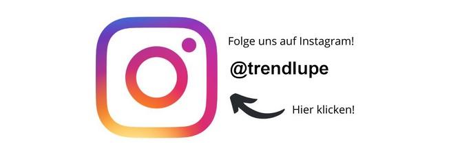 Trendlupe Instagram Link