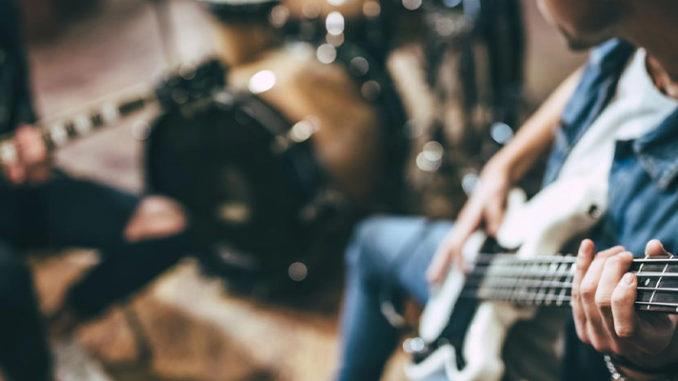 Bandproberaum: Richtig gute Tipps für das laute Zimmer