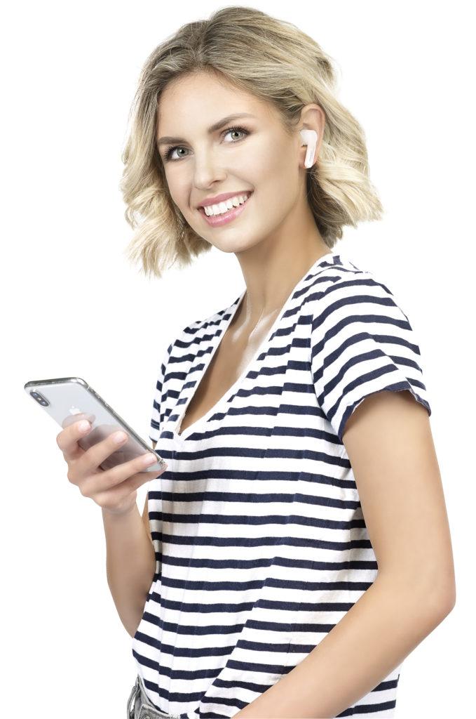 Werbung | auvisio Kopfhörer IHS-610 mit Bluetooth 5