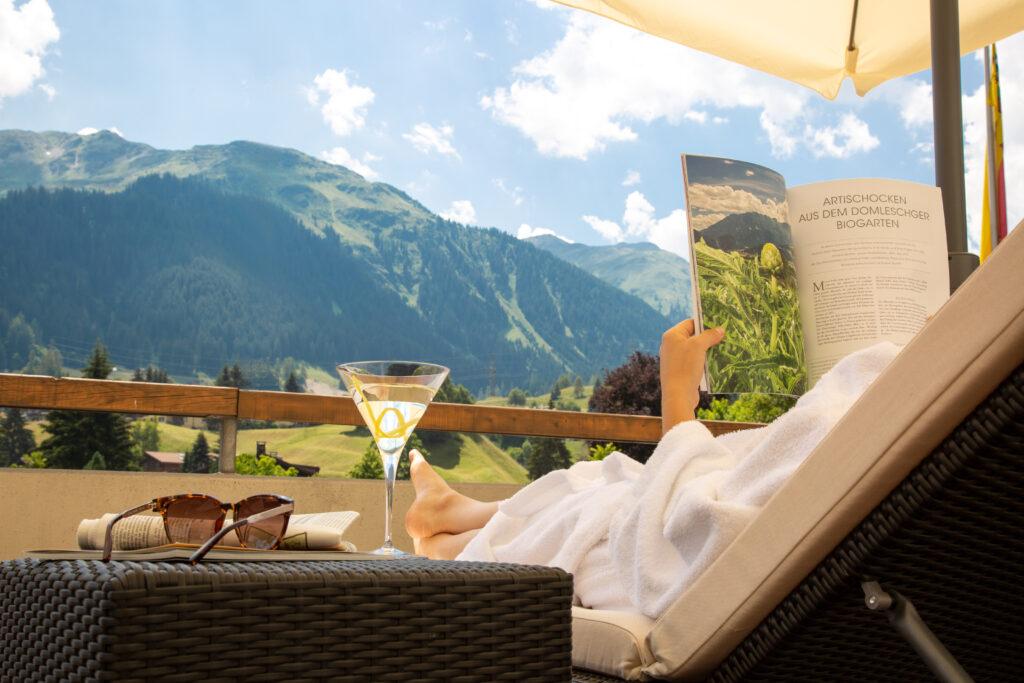 Werbung | Hotel Check: Hotel Piz Buin Klosters