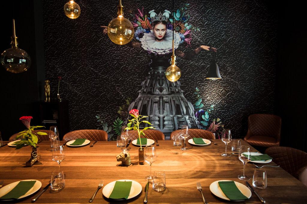 Werbung | Relaunch des Essener Bliss: Casual Dining mit asiatischem Flair