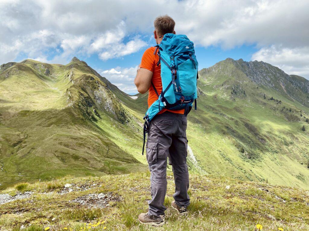 Werbung | Trattenbach Chalet – Erholsamer Urlaub in den Tiroler Bergen