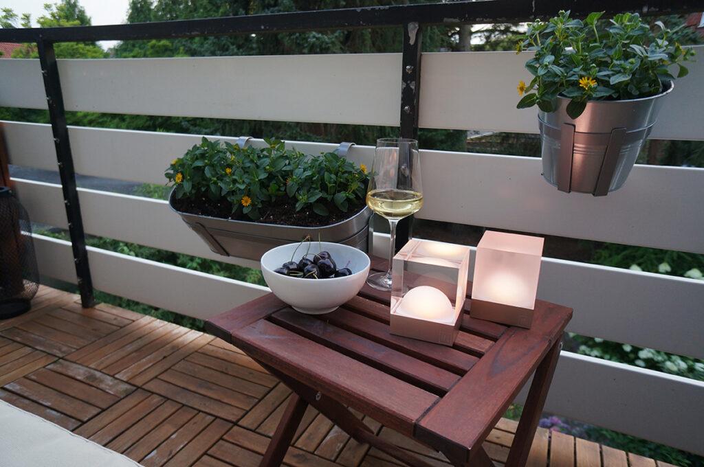 FRIZ CUBE – Stilvolle und elegante Tischleuchten