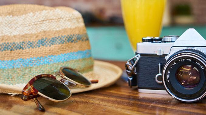 Werbung | Achat Hotels Sommerflatrate