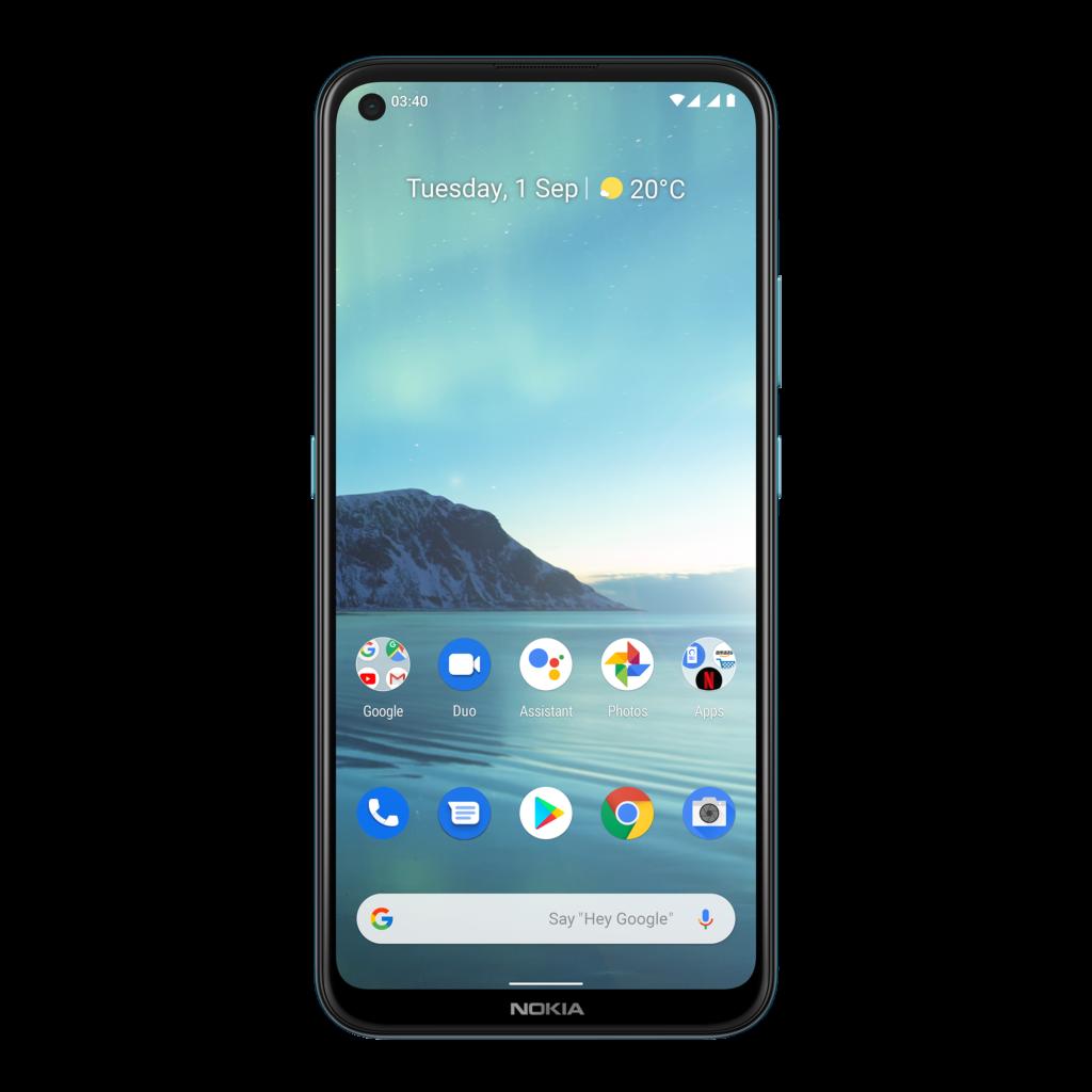 Werbung | Nokia 3.4 - Einsteigermodell für höhere Ansprüche