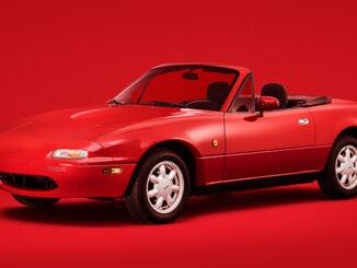 Werbung | Mazda feiert seinen 100. Geburtstag! - Mazda MX-5 Geschichte
