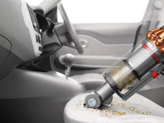 Werbung   Dyson V11 - Sauber unterwegs!