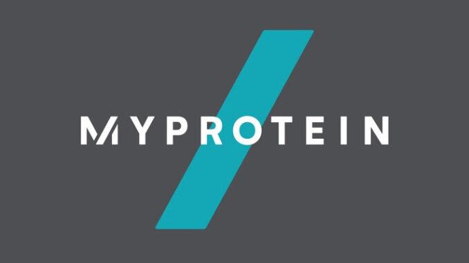Werbung | MyProtein Shop: Leckere Fitnessriegel und lässige Sportbekleidung