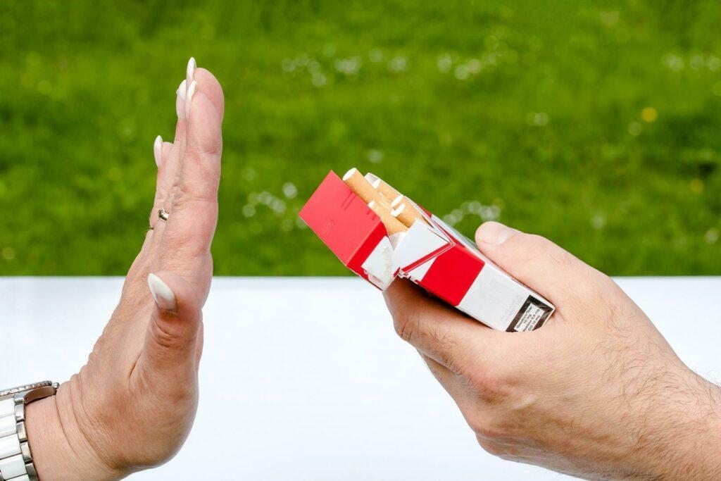 Rauchen aufhören – welche Alternativen gibt es?