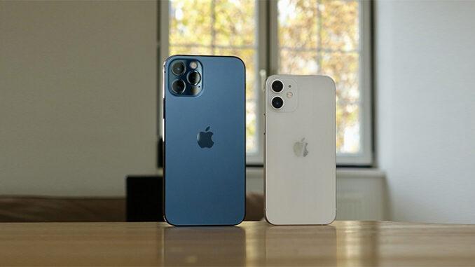 Generationenwechsel bei Apple - kann das iPhone 12 im Vergleich zum Vorgänger überzeugen?