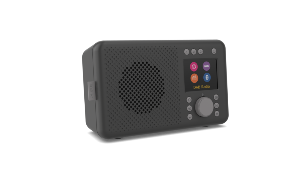 Elan Connect von Pure - Mobiler DAB+-Genuss