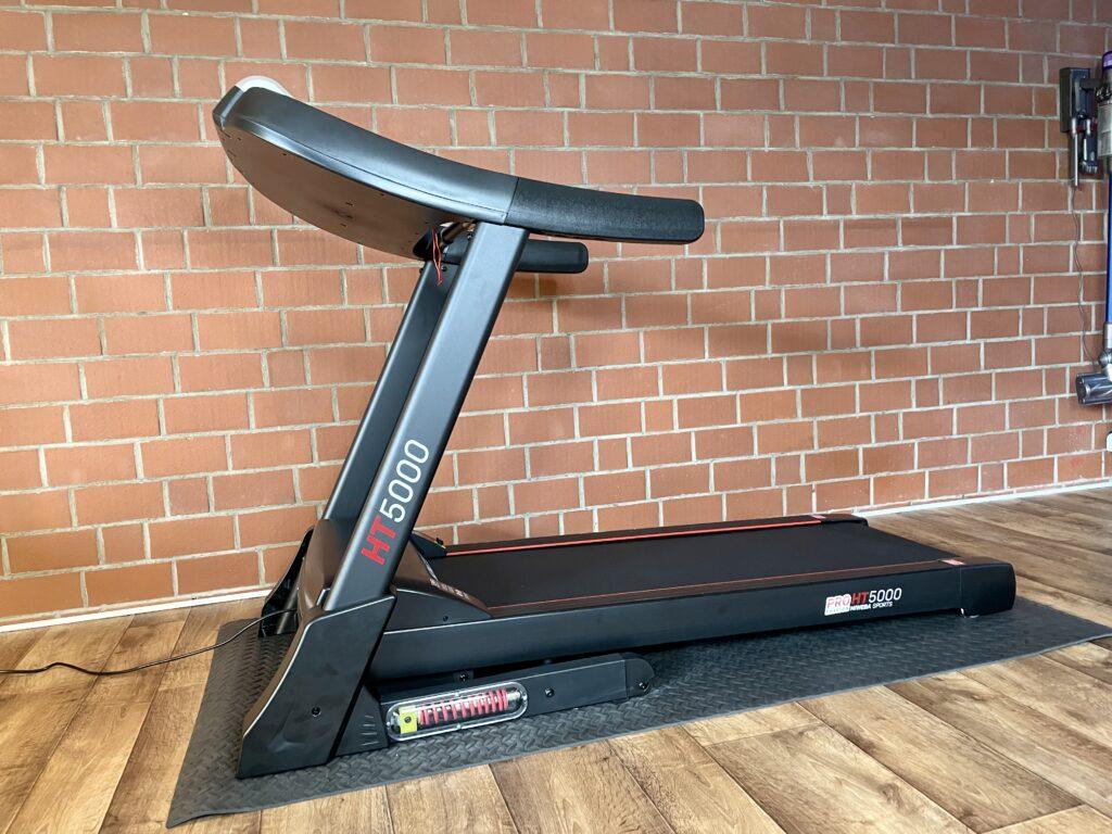 Miweba Sports Home Track HT5000 Laufband – Die perfekte Ergänzung im Home-Training