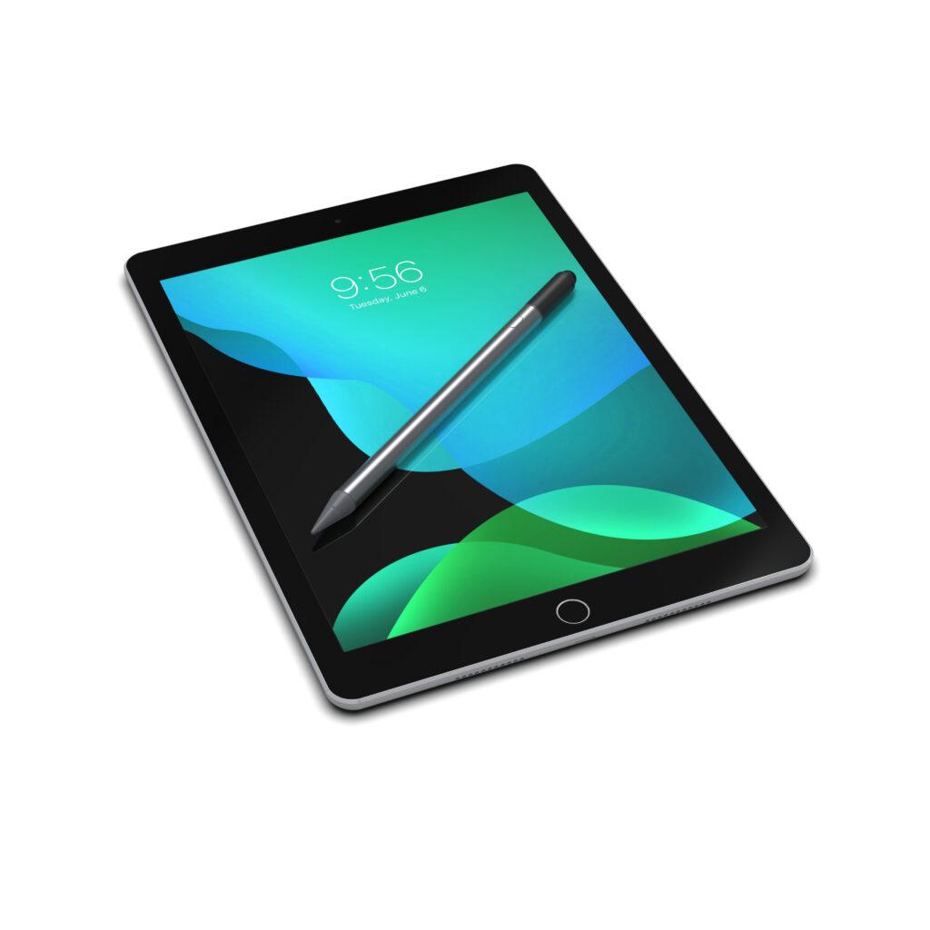 ZAGG Stylus Pro - eine gute Alternative zum Apple iPad Pencil