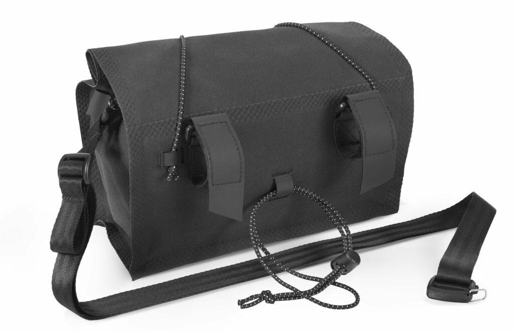 Chrome URBAN EX 2.0 Handlebar Bag – komplexer Name, cleveres Konzept!