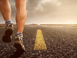 Laufen in der Natur oder auf dem Laufband? - Beides birgt seine Vor- und Nachteile