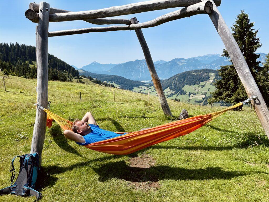 Wildschönau: Hüttengaudi und Bergzauber in Tirol
