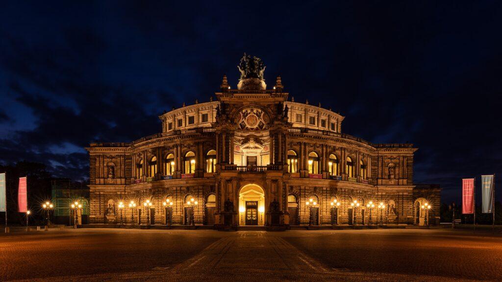 Die 8 beliebtesten Sehenswürdigkeiten in Dresden