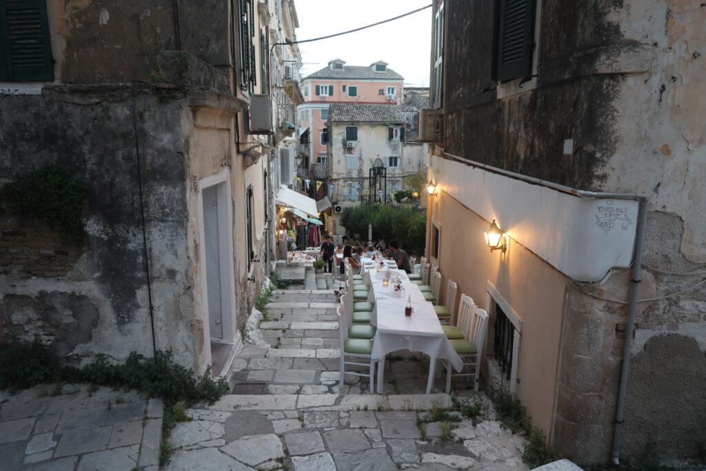 Was man auf der Insel Korfu unbedingt gesehen haben muss