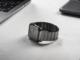 Apple Watch Armband aus hochwertigem 316L Edelstahl