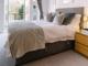 Bettwäsche richtig waschen: Darauf gilt es zu achten