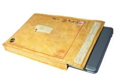 Werbung | Stealth Laptoptasche – unerkannt mit dem Laptop unterwegs