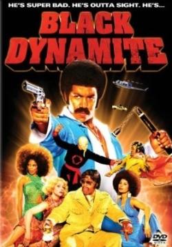 Werbung   Black Dynamite – Filmparodie auf unsere Helden der 70er Jahre