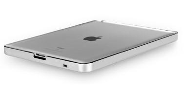 Werbung   Logitech´s Tastatur fürs iPad – Schneller Tippen leicht gemacht