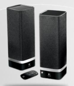 Werbung | Jetzt gibts was auf die Ohren: Logitech Z5 Sounderlebnis