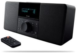 Werbung | Kraftvolles Soundpacket im WLAN – Logitech Squeezebox Boom