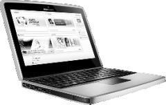 Werbung | Booklet 3G von Nokia ab Oktober bei O2 erhältlich