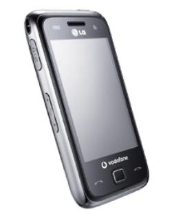 Werbung | Viel Smartphone für wenig Geld – GM750 von LG