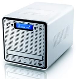 Werbung | Datensicherung mit dem NAS Server N2B1 von LG