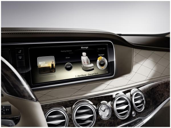 Mercedes-Benz TecDay