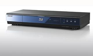 Werbung | Sony Bluray Player BDP-S550 – Glasklare Bilder und höchster Filmgenuss
