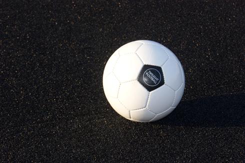 Werbung   Foto Impressionen vom Twilight Spiel – Sony Twilight Football