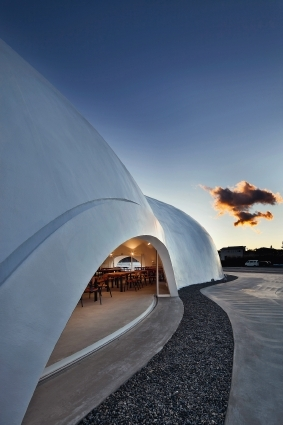 Werbung | Buchvorstellung: Cool Restaurants Top of the World