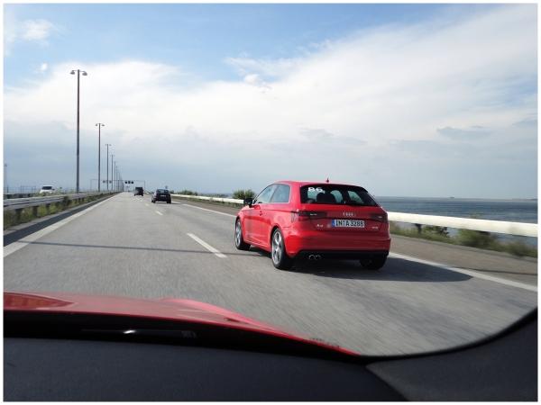 Audi Experience Days
