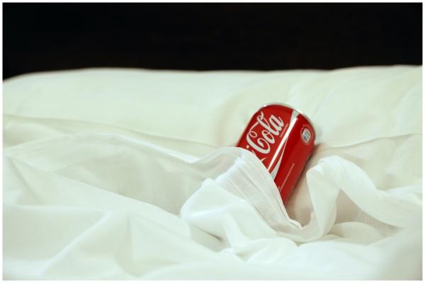 Tag 1 – Anreise und die Suche nach dem Hotel #CokeOnTour
